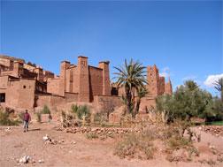 Ait Benhaddou, Marruecos (fotografía: Paco Lozano)