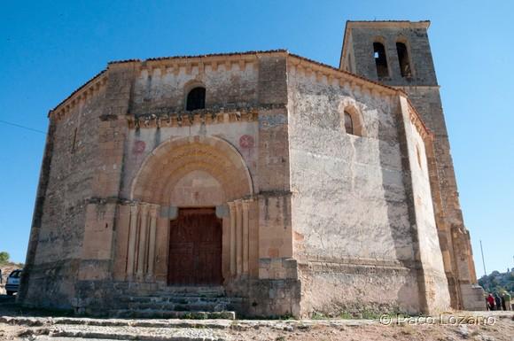 Segovia, mucho más que cochinillo, alcázar y acueducto