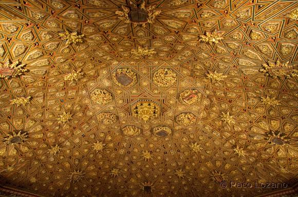 Segovia: San Antonio el Real