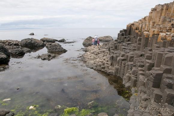 Dónde viajar en junio: Irlanda