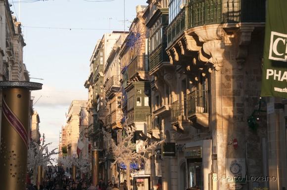 Dónde viajar en febrero: Malta