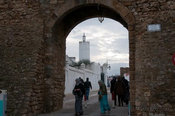 Dónde viajar en enero: Marruecos
