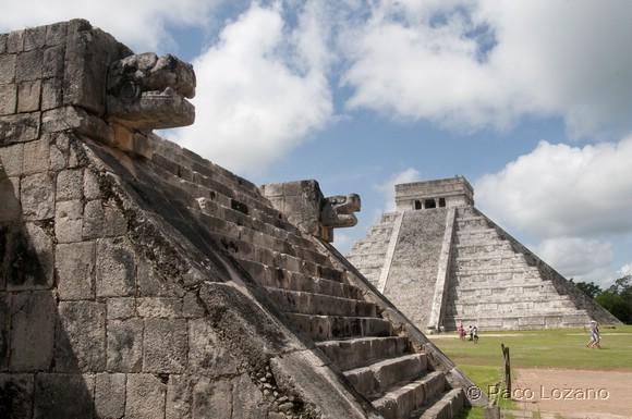 Dónde viajar en noviembre: México