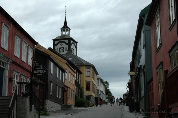 Resultado de imagen de fotos de noruega roros