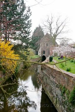 Canterbury, viaje a Inglaterra