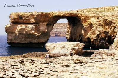 Gozo: Azure Window