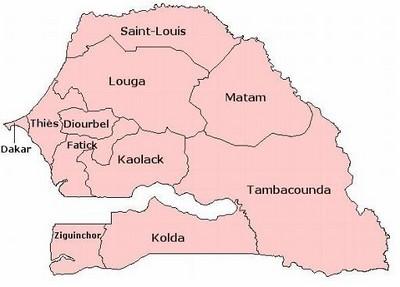 Diario De Un Viaje A Senegal