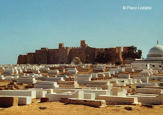 El ribat de Monastir